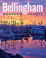 Request A FREE Bellingham Whatcom County, Washington Travel Planner