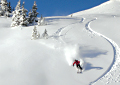 Mount Baker Skiing